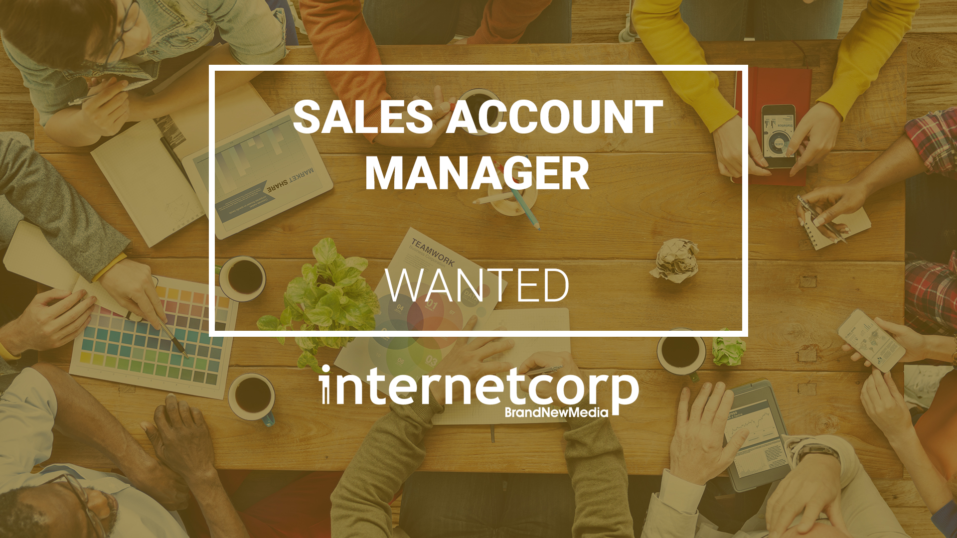 account-sales-manager